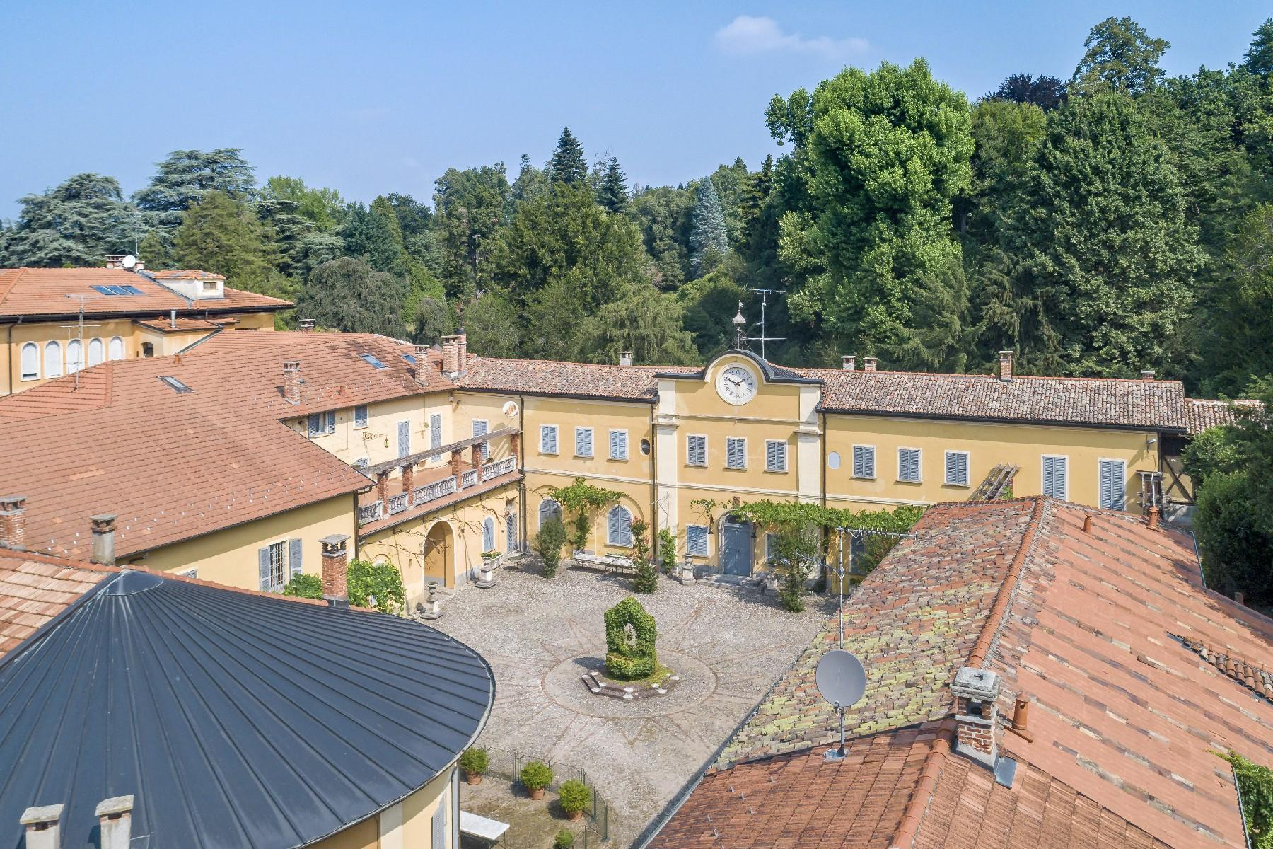 Villa La Colombara - 15
