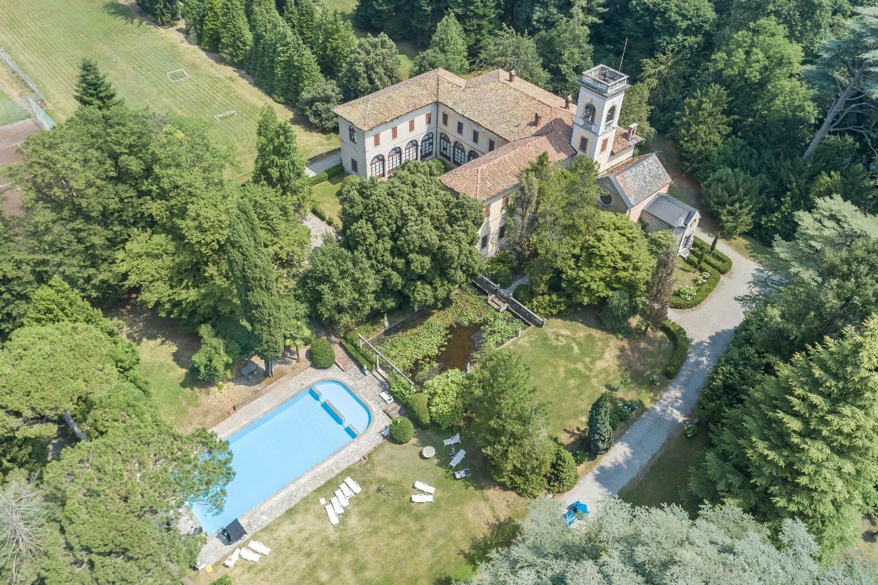 Villa La Colombara - 1