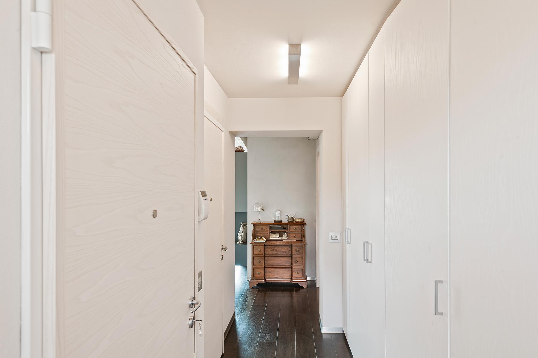Splendido attico e super attico con vista panoramica - 11