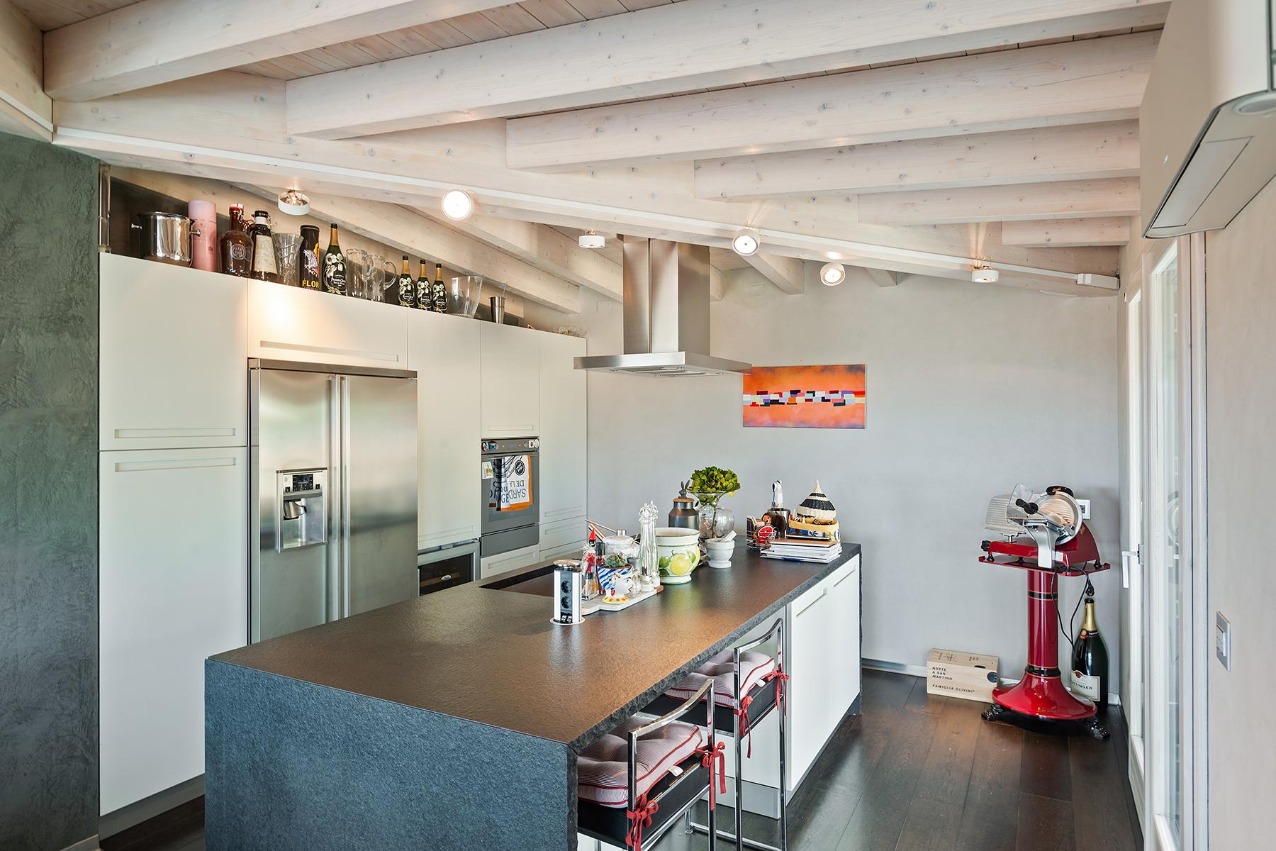 Magnifique penthouse ex duplex avec vue panoramique - 5