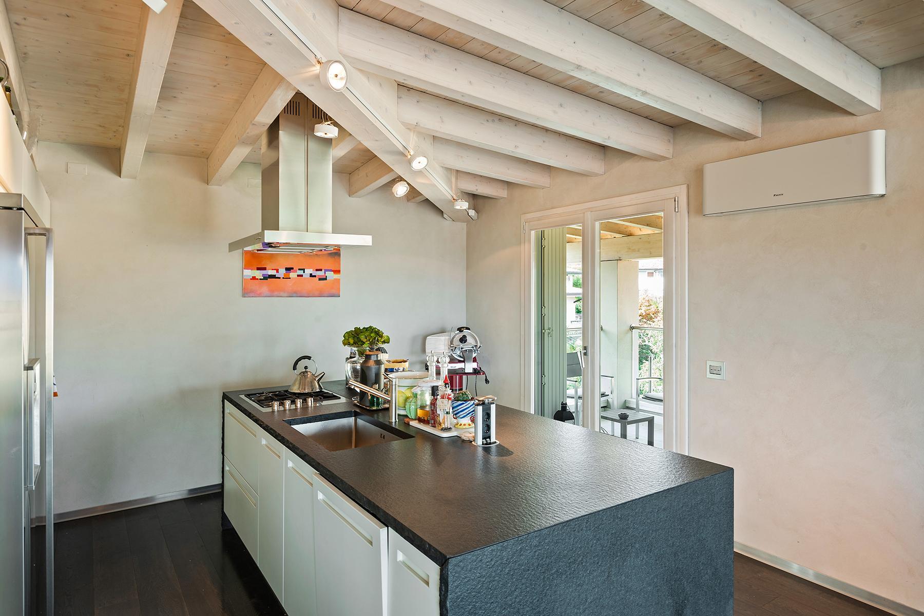 Magnifique penthouse ex duplex avec vue panoramique - 4