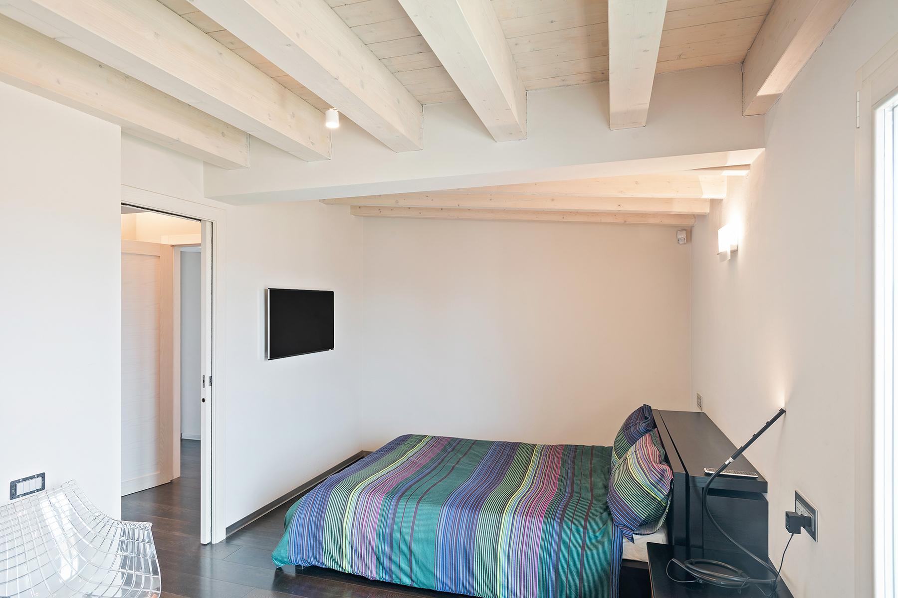 Splendido attico e super attico con vista panoramica - 10