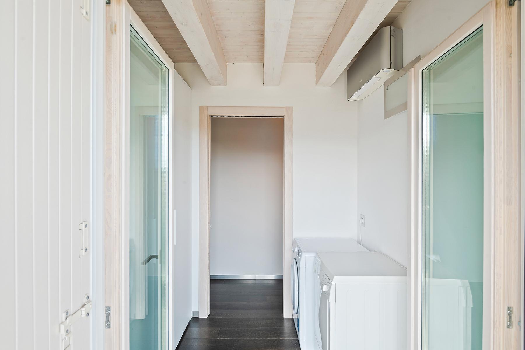 Splendido attico e super attico con vista panoramica - 12
