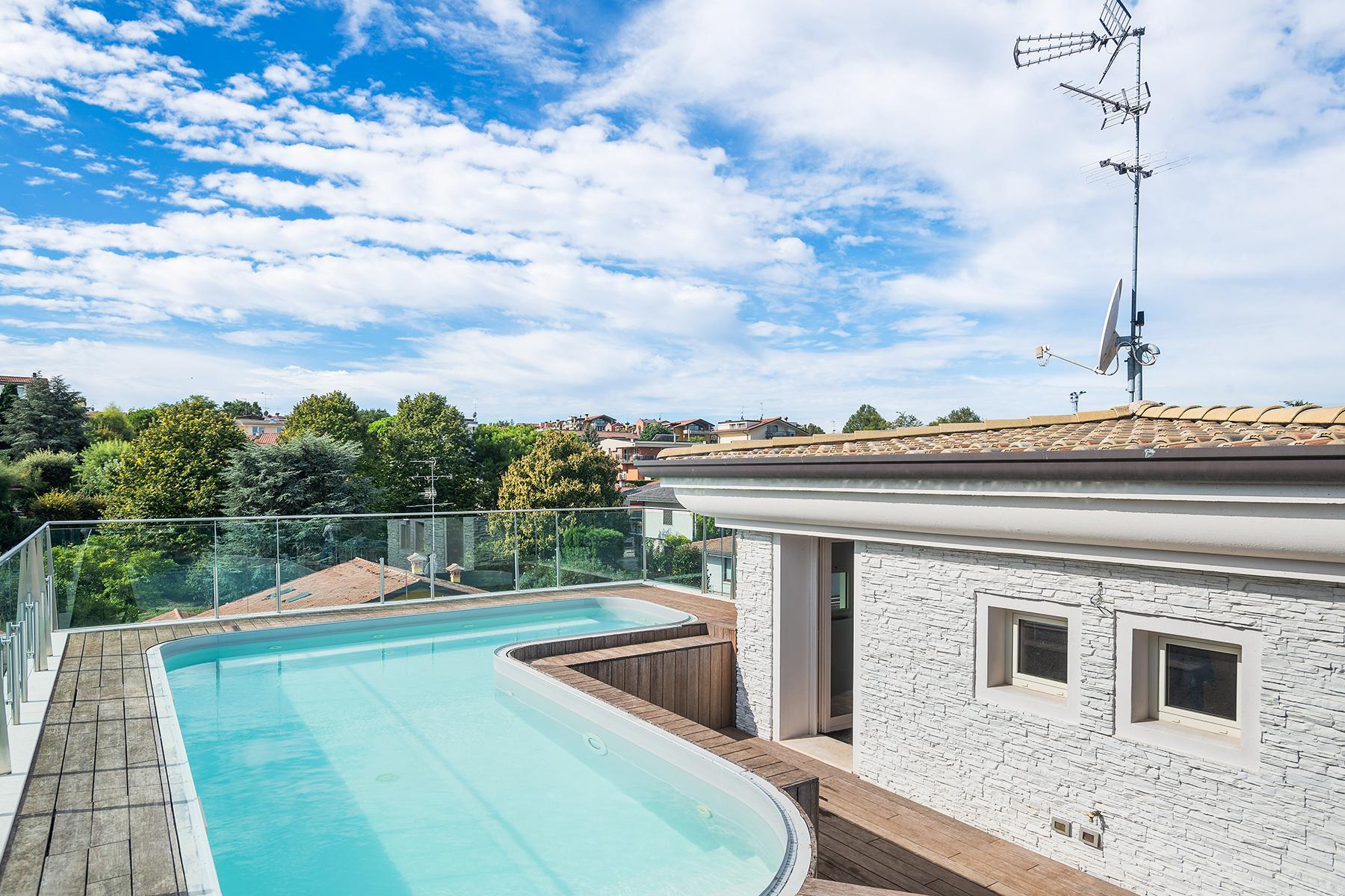 Magnifique penthouse ex duplex avec vue panoramique - 1