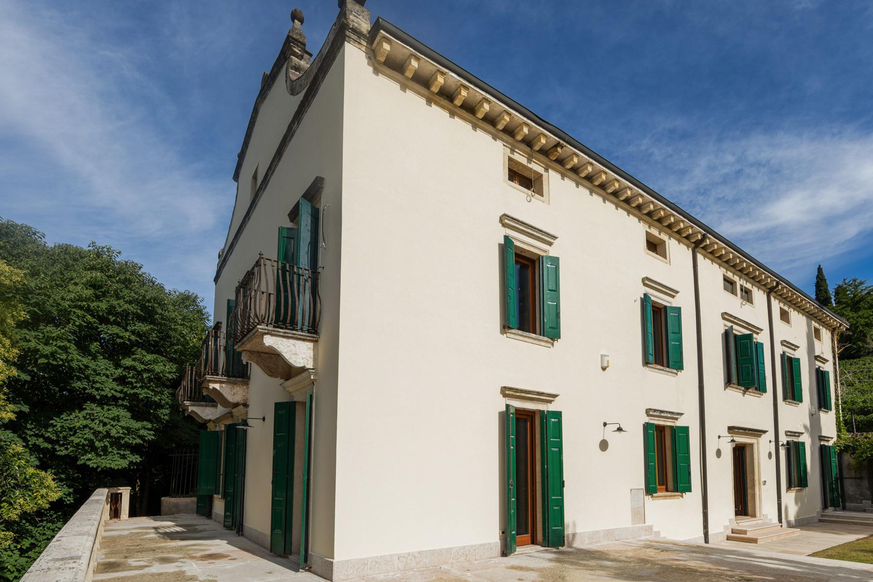 Villa historique dans la Valpolicella - 2