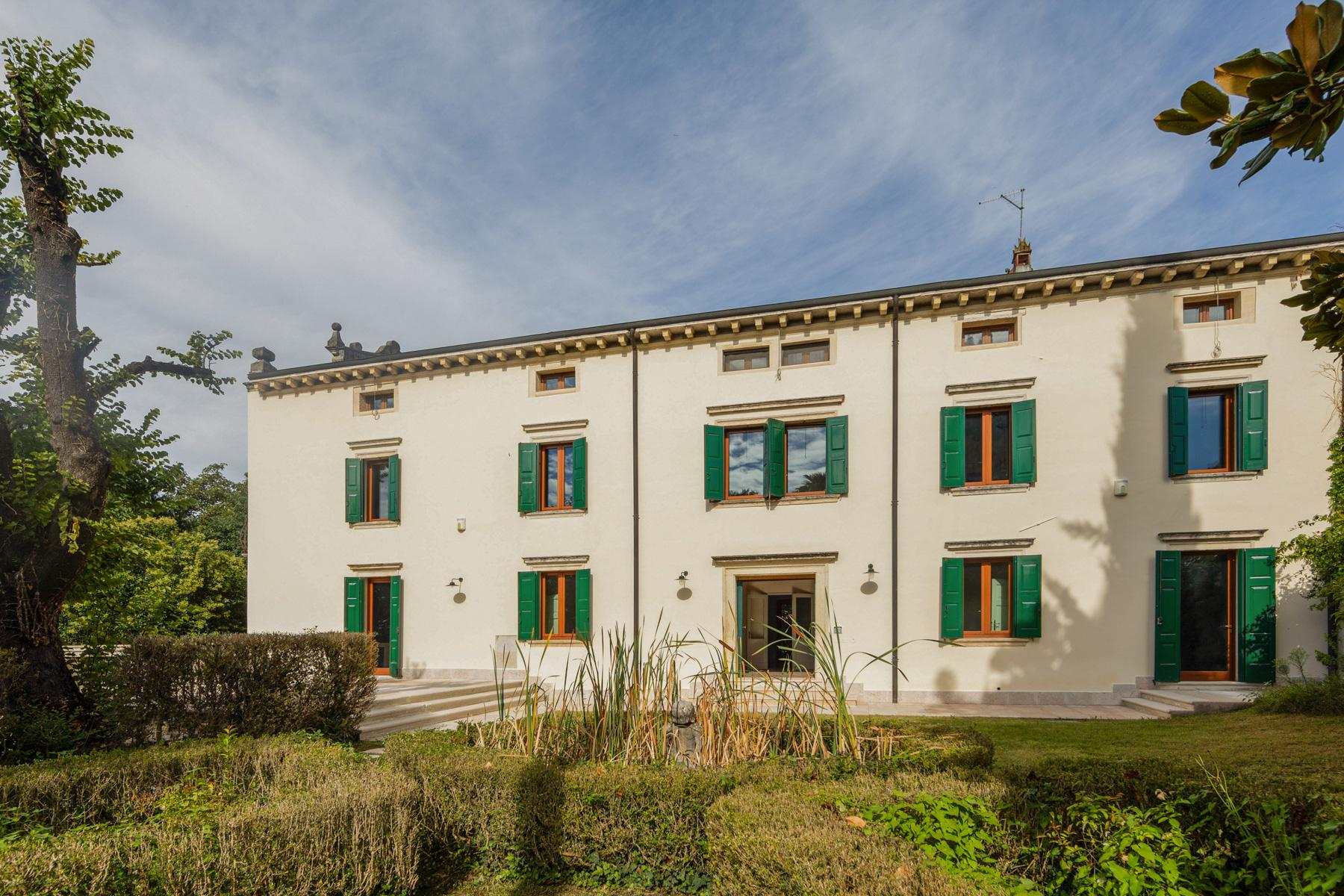Villa historique dans la Valpolicella - 4