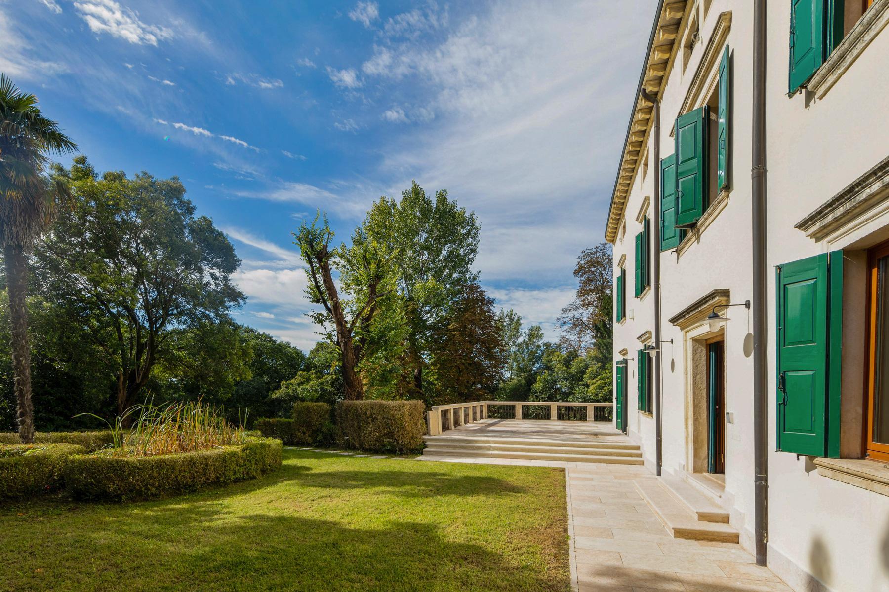Historische Villa im Valpolicella-Gebiet - 12