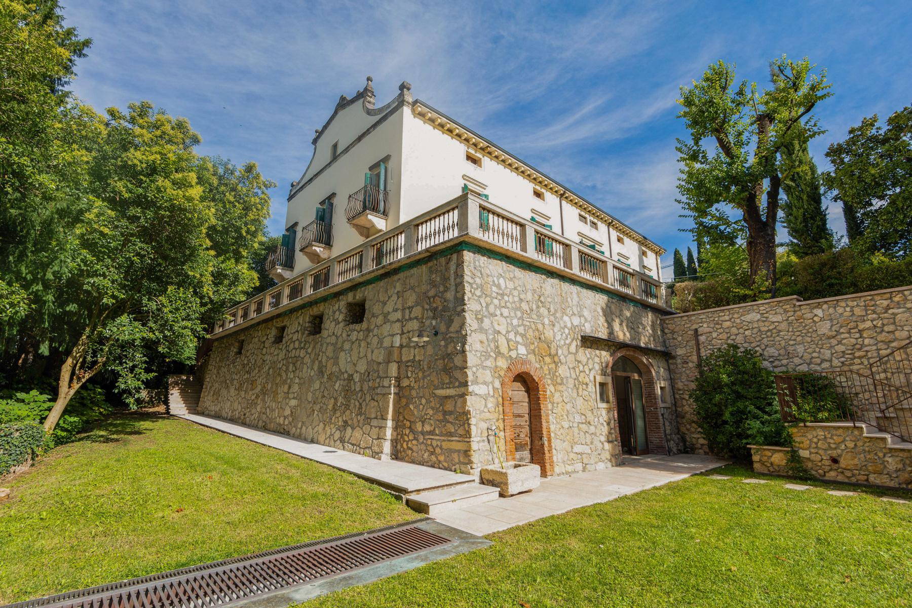 Historische Villa im Valpolicella-Gebiet - 13