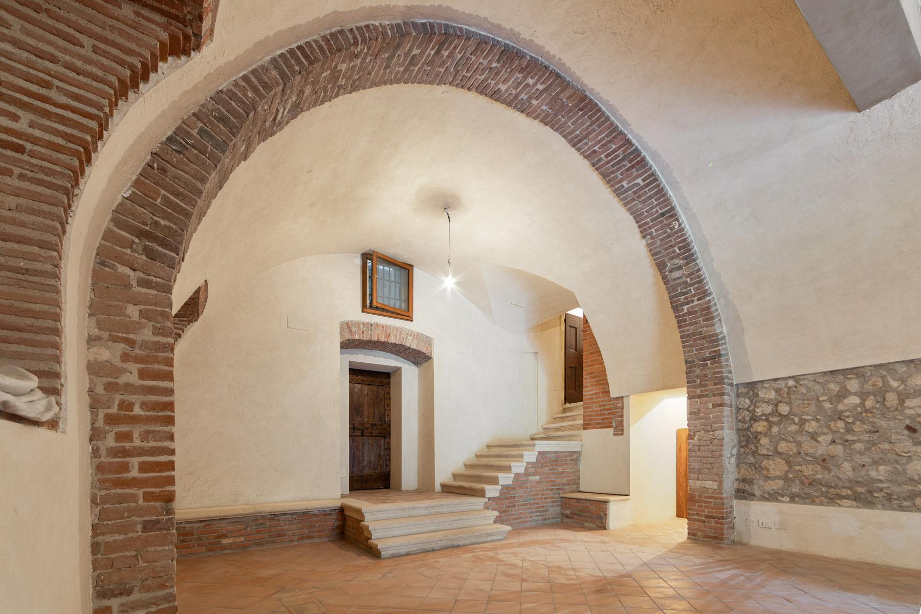 Historische Villa im Valpolicella-Gebiet - 24