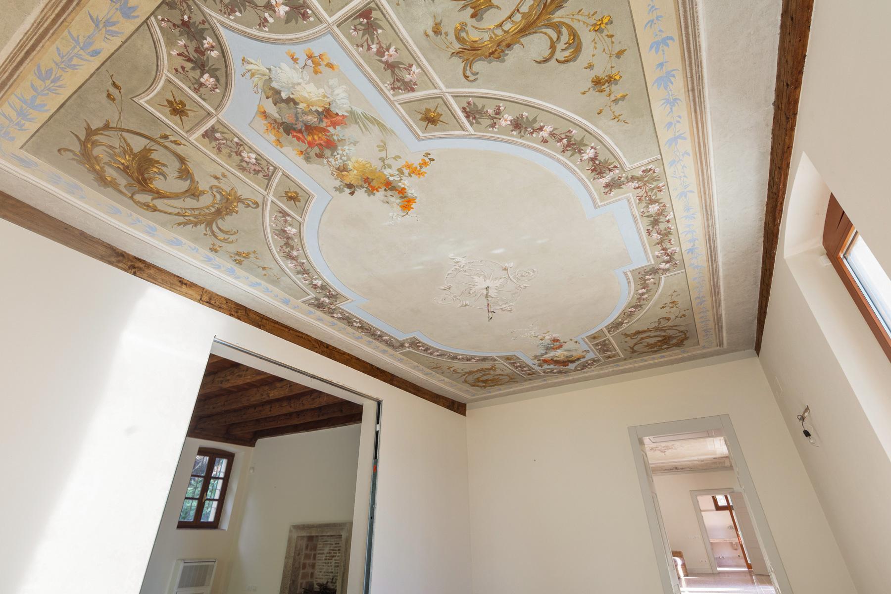 Historische Villa im Valpolicella-Gebiet - 9