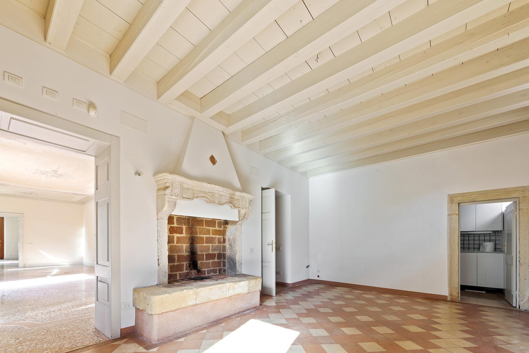 Historische Villa im Valpolicella-Gebiet - 11
