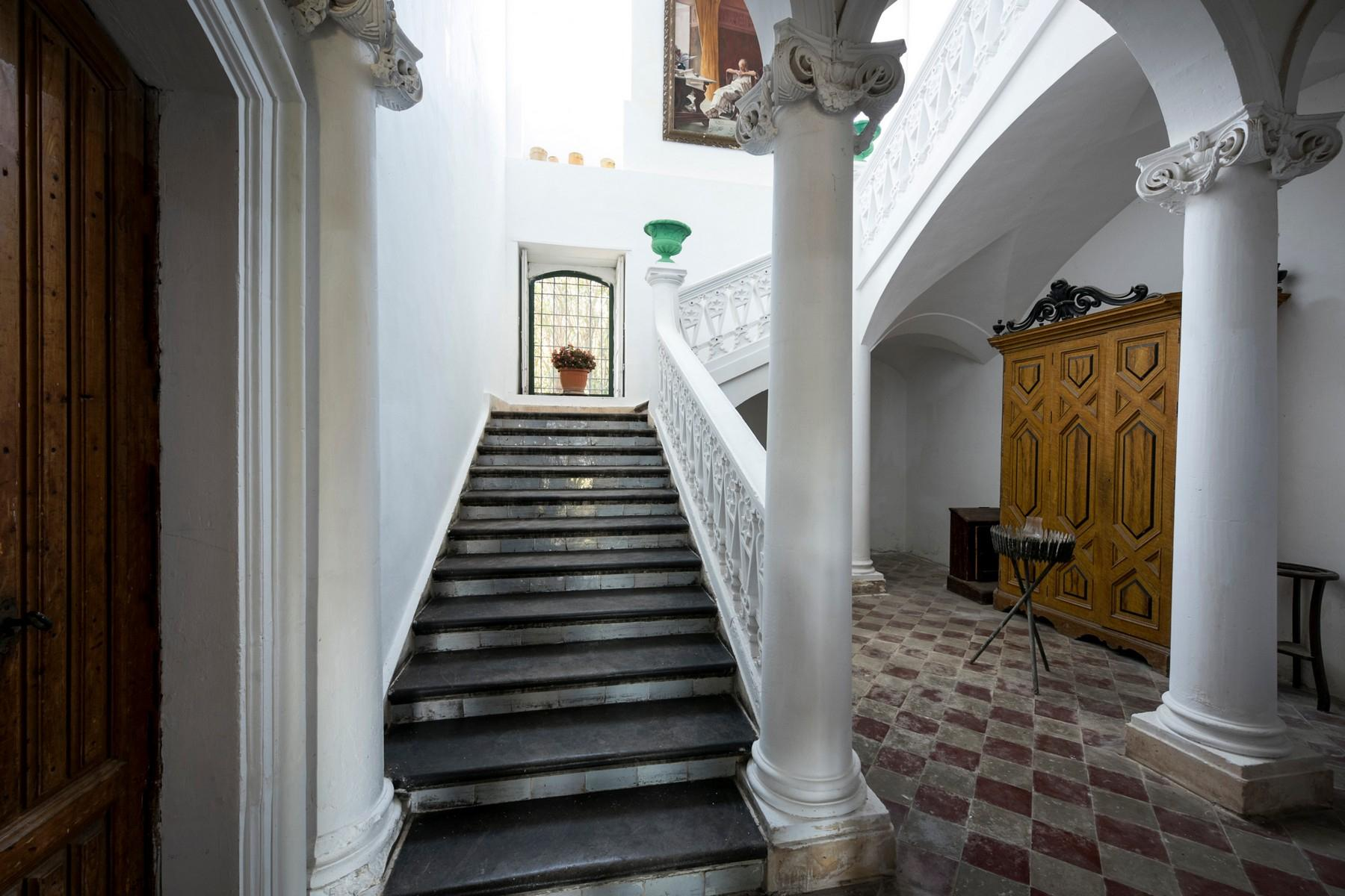 Historic villa in the countryside of Ispica - 10