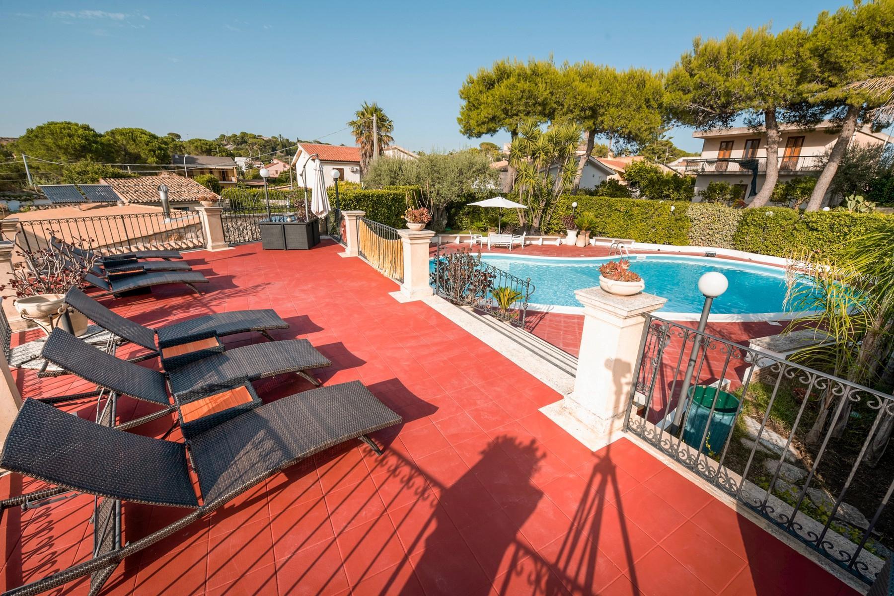 Charmante villa avec piscine - 13