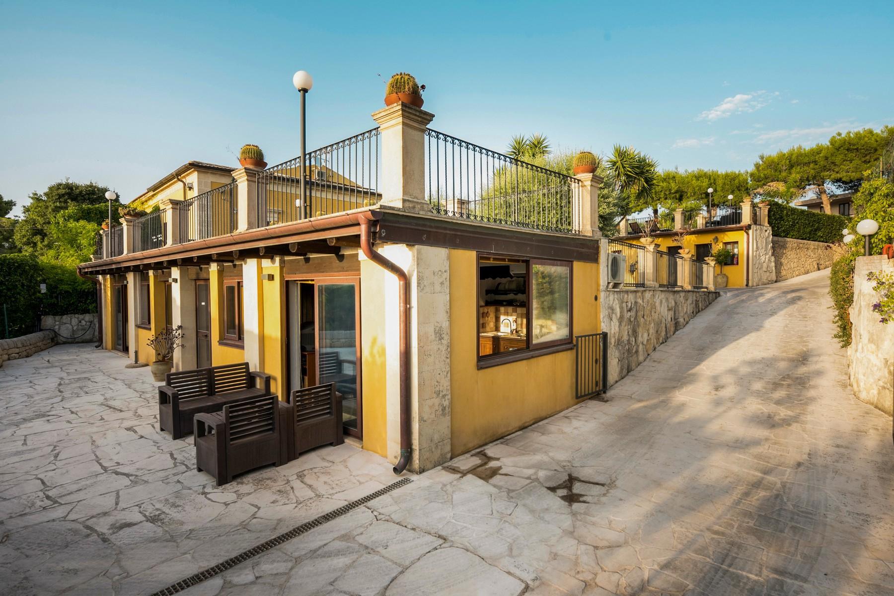 Charmante villa avec piscine - 26