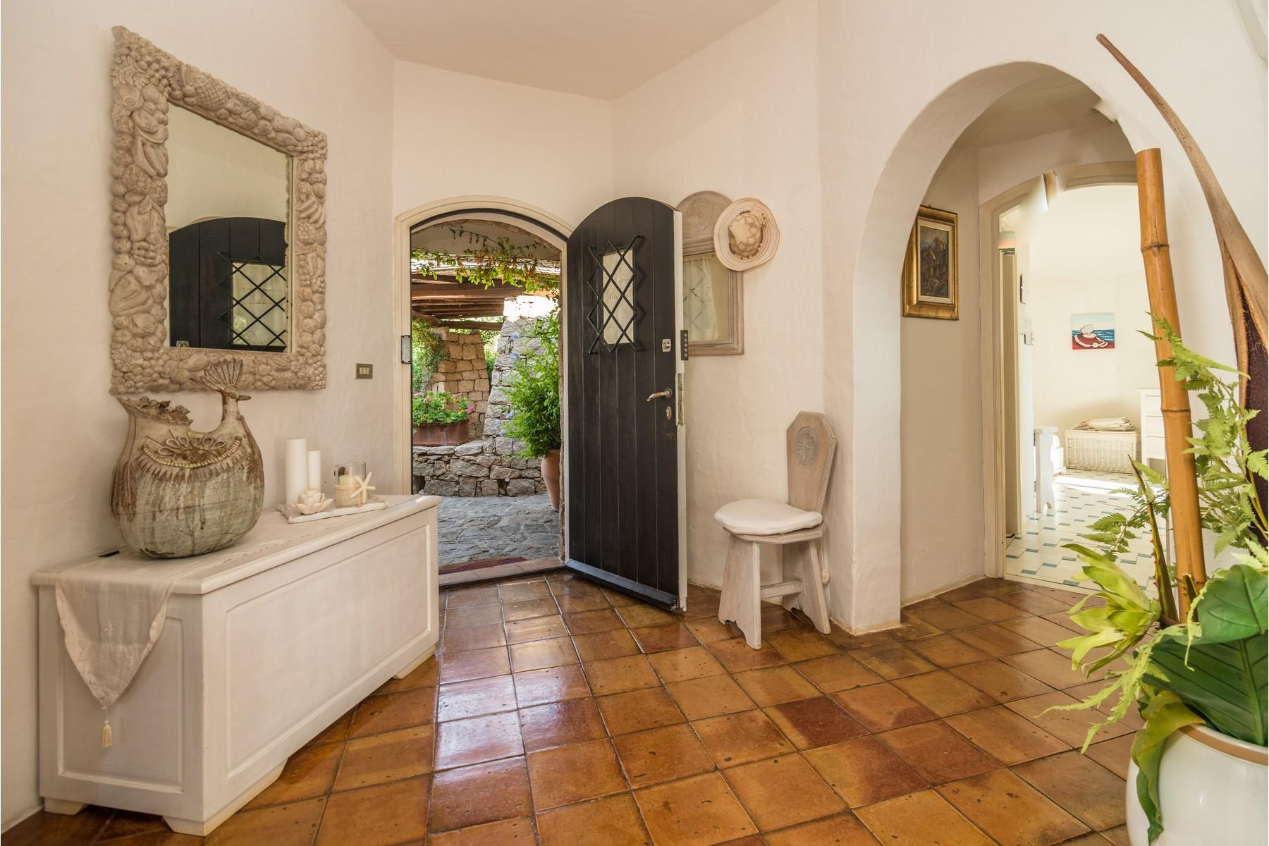 Porto Cervo Marina - Magnificient Villa with private pool - 11