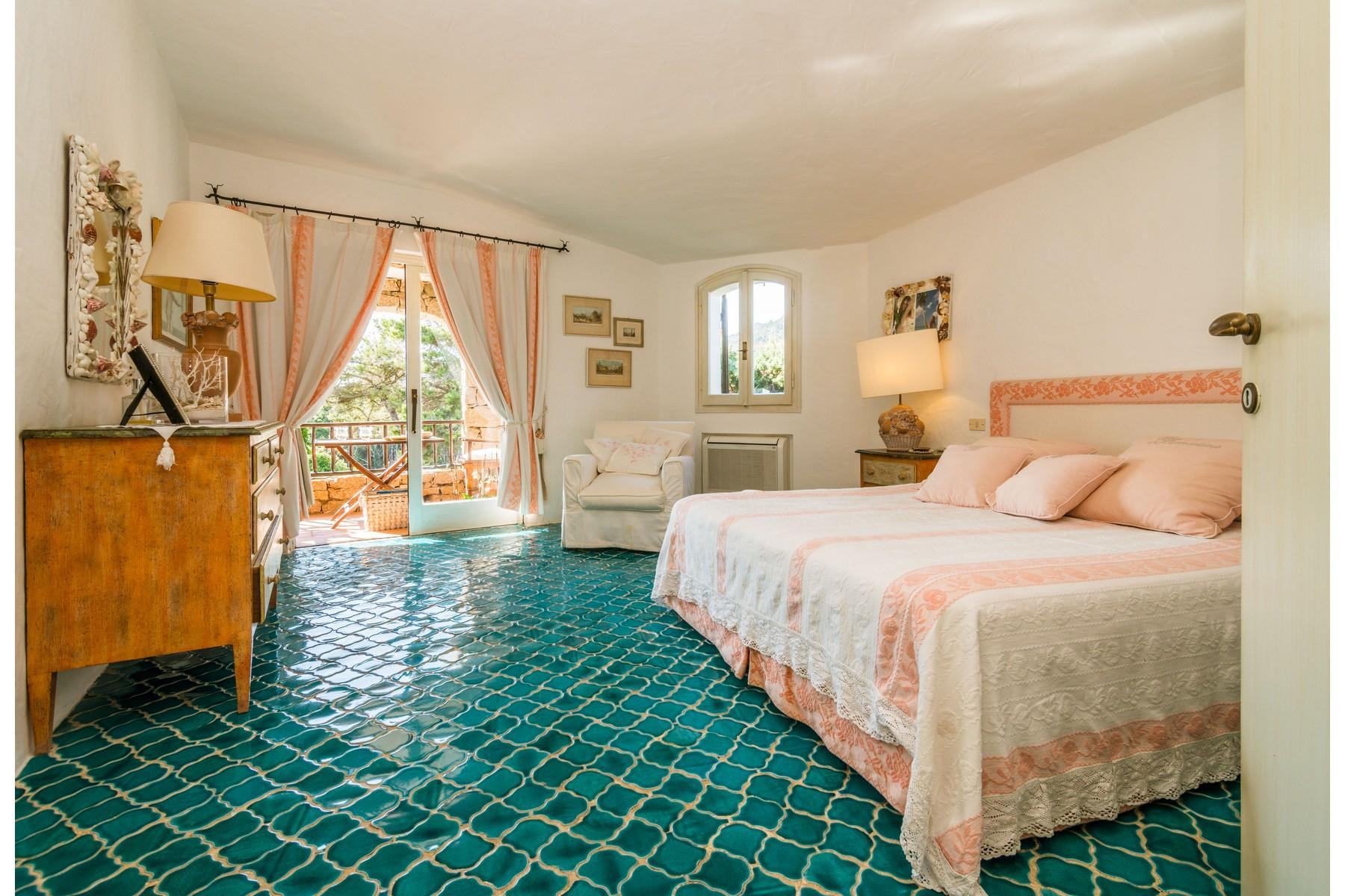 Porto Cervo Marina - Magnificient Villa with private pool - 12