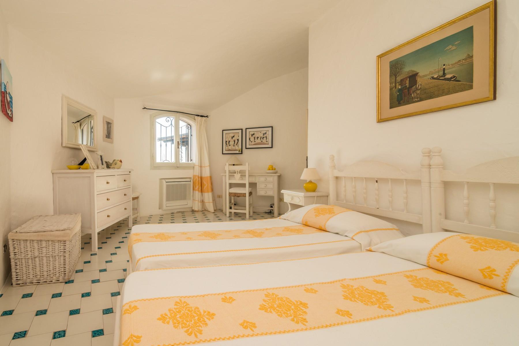 Porto Cervo Marina - Magnificient Villa with private pool - 16