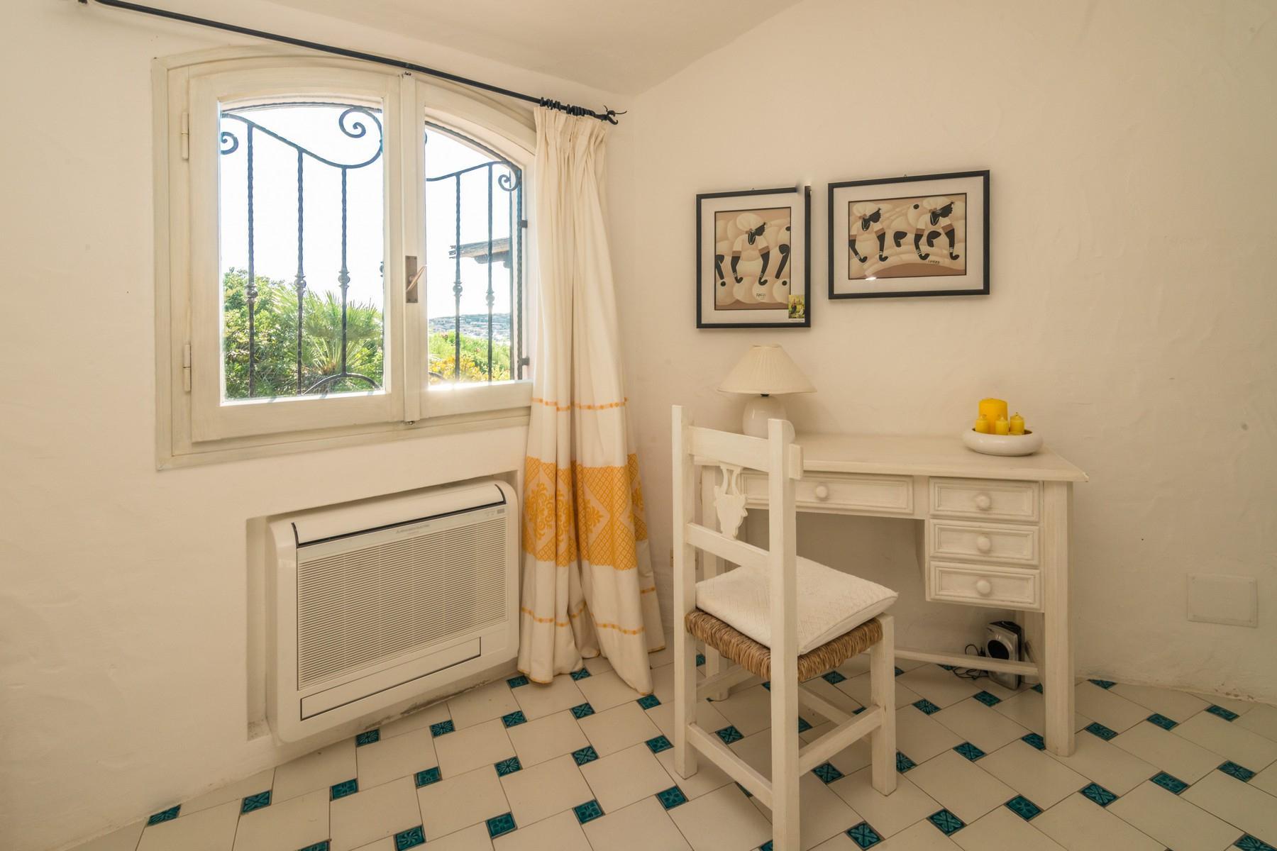 Porto Cervo Marina - Magnificient Villa with private pool - 17