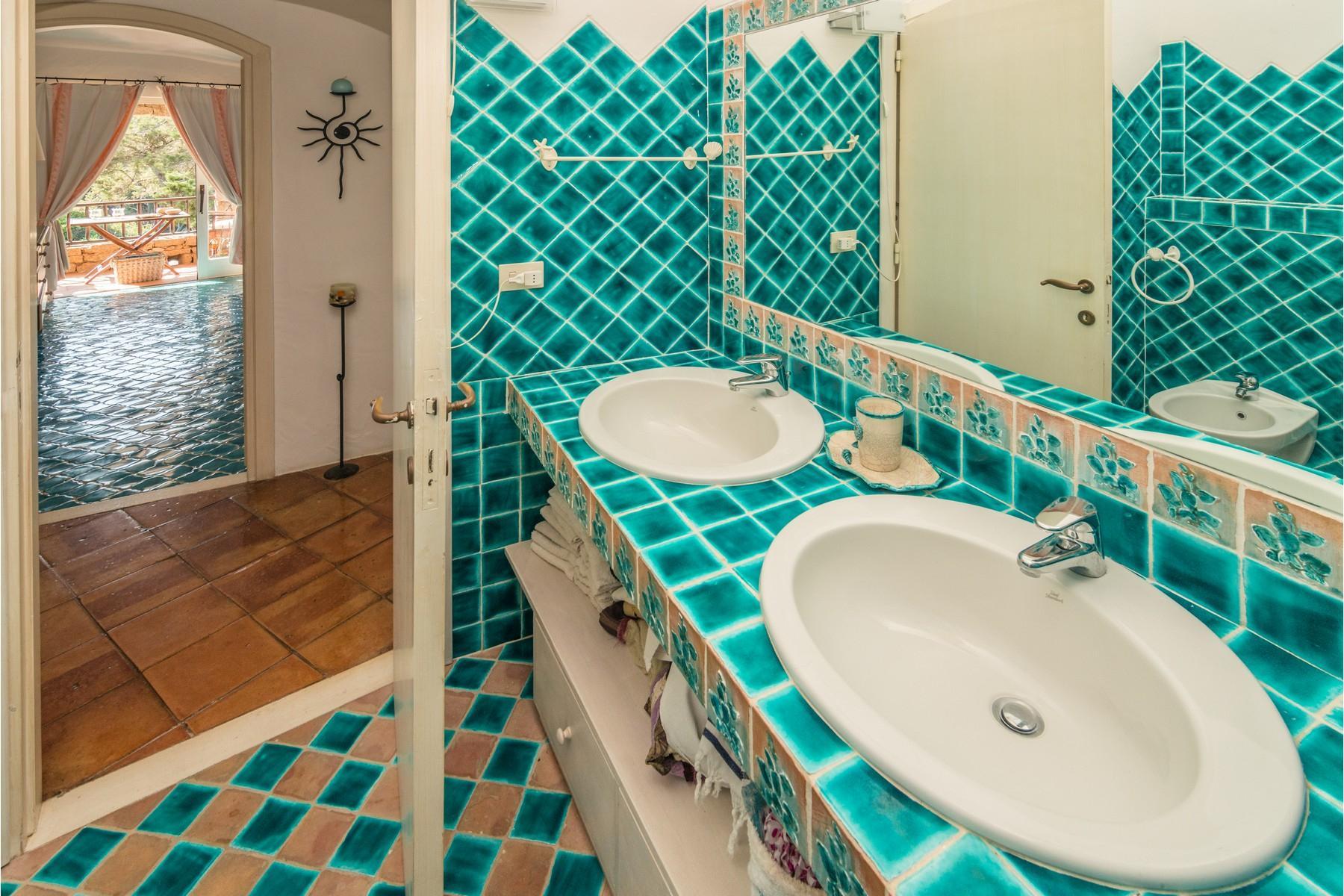 Porto Cervo Marina - Magnificient Villa with private pool - 19