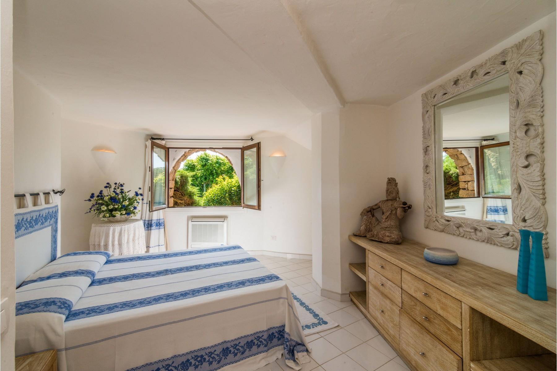 Porto Cervo Marina - Magnificient Villa with private pool - 20