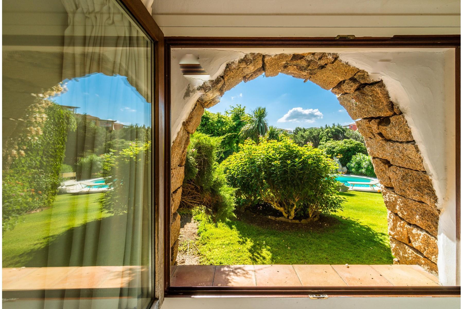 Porto Cervo Marina - Magnificient Villa with private pool - 21