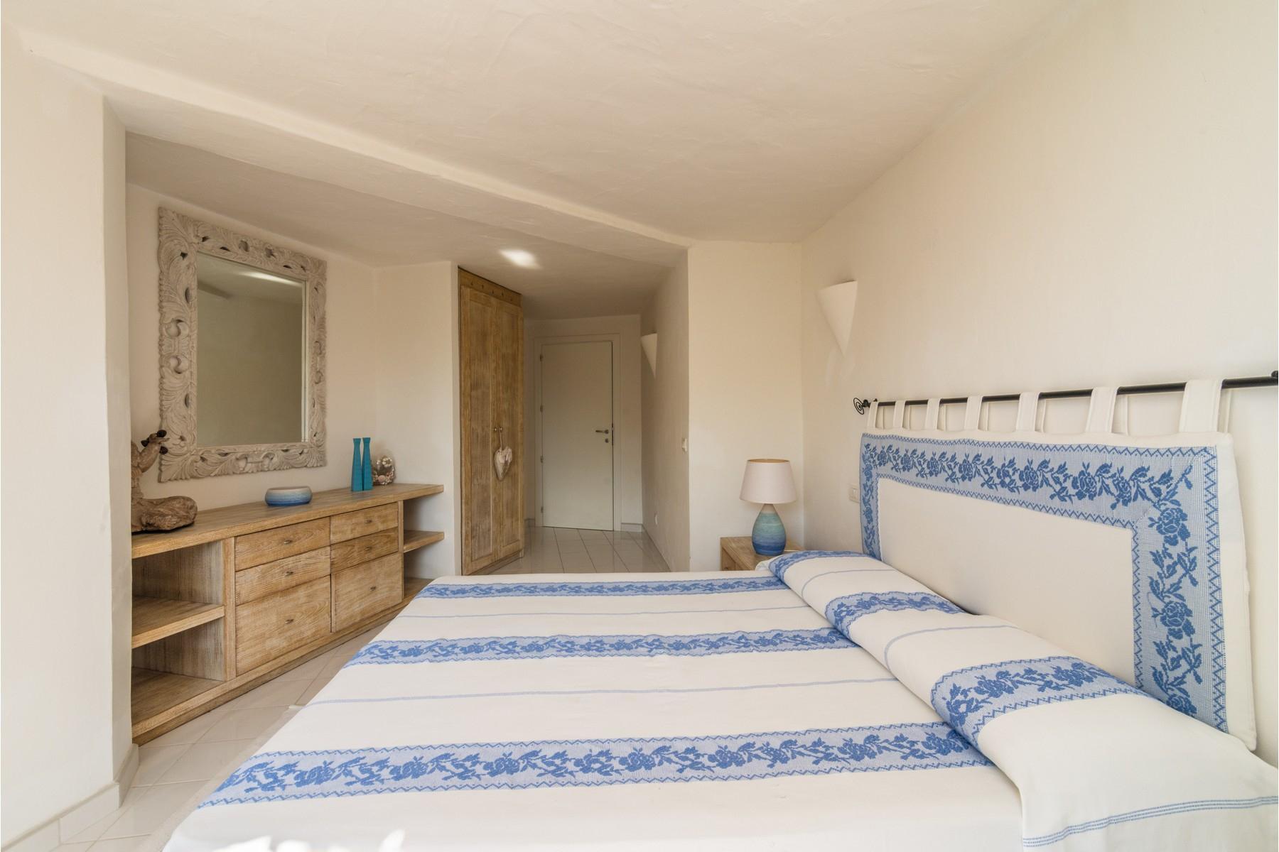 Porto Cervo Marina - Magnificient Villa with private pool - 22
