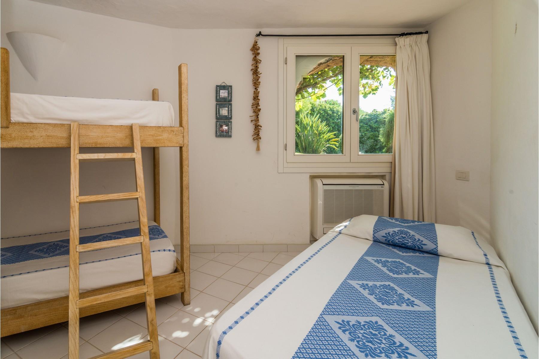 Porto Cervo Marina - Magnificient Villa with private pool - 23