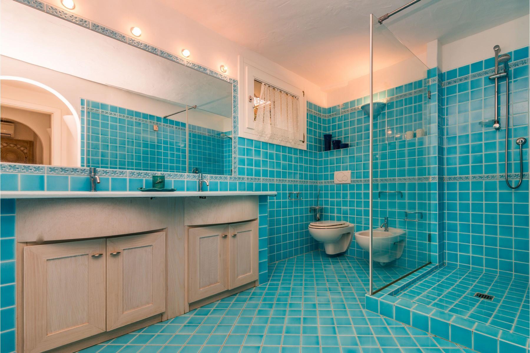 Porto Cervo Marina - Magnificient Villa with private pool - 24