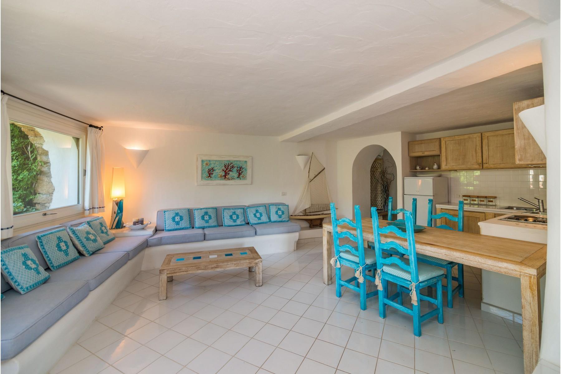Porto Cervo Marina - Magnificient Villa with private pool - 26