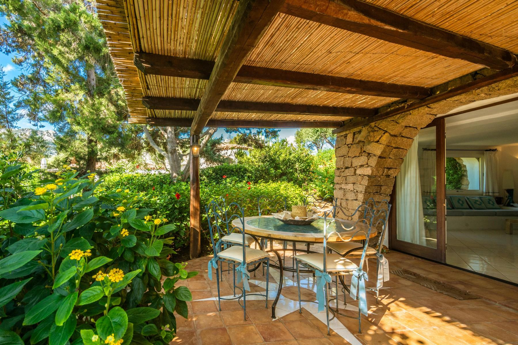 Porto Cervo Marina - Magnificient Villa with private pool - 29