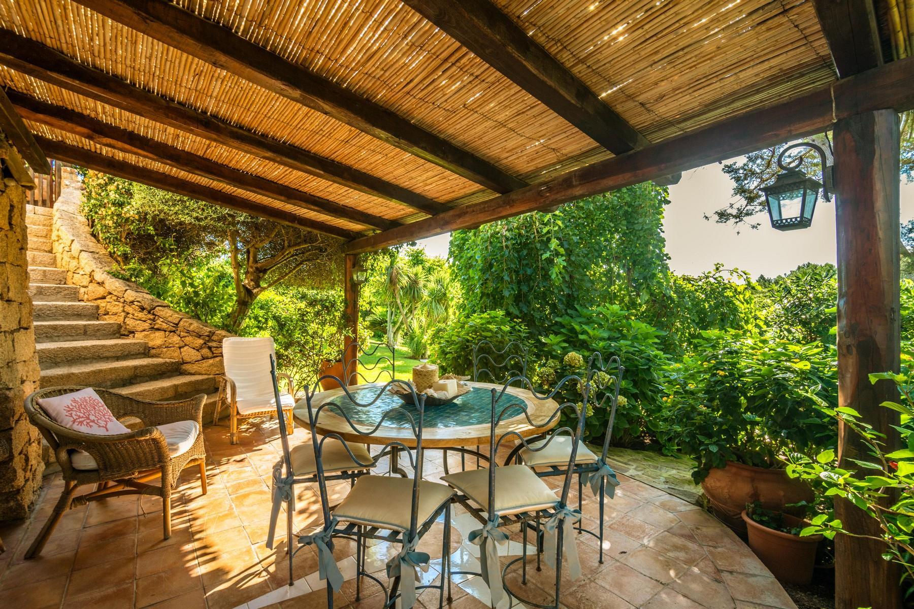 Porto Cervo Marina - Magnificient Villa with private pool - 30