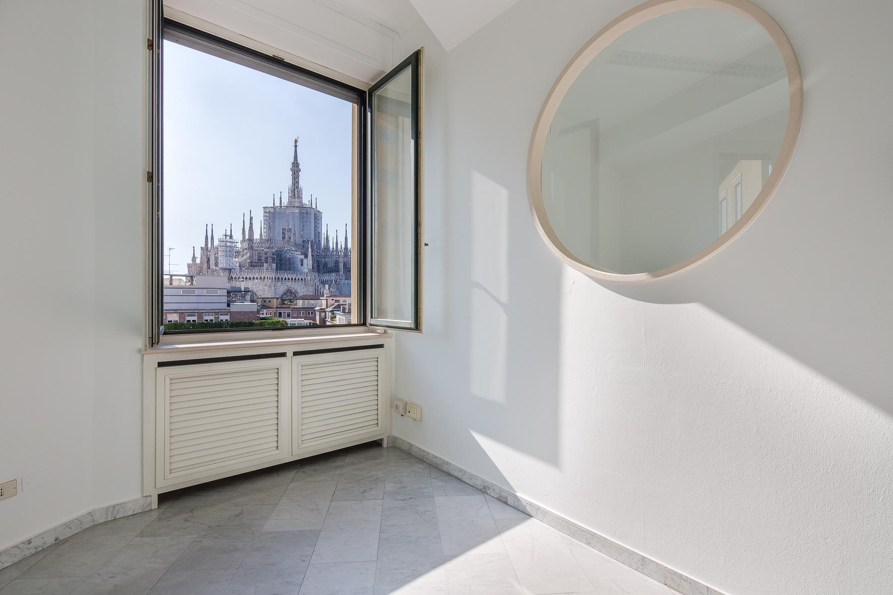 Elegant penthouse overlooking the Duomo - 5
