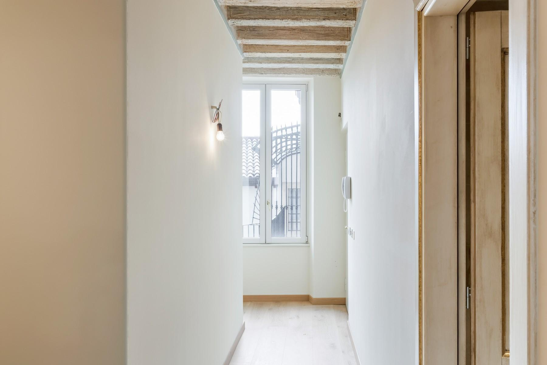 Charming apartment in the heart of Verona - 17