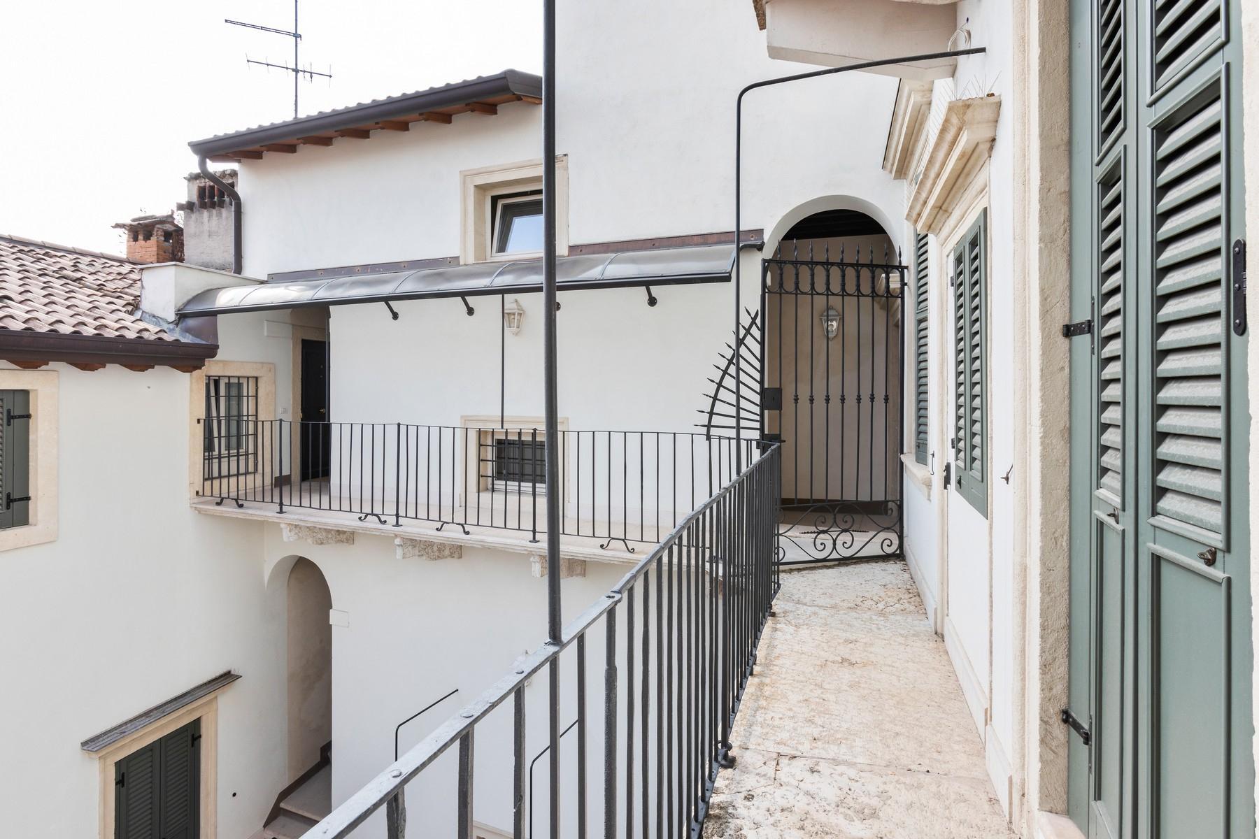 Charmante Wohnung im Verona Stadtzentrum - 3