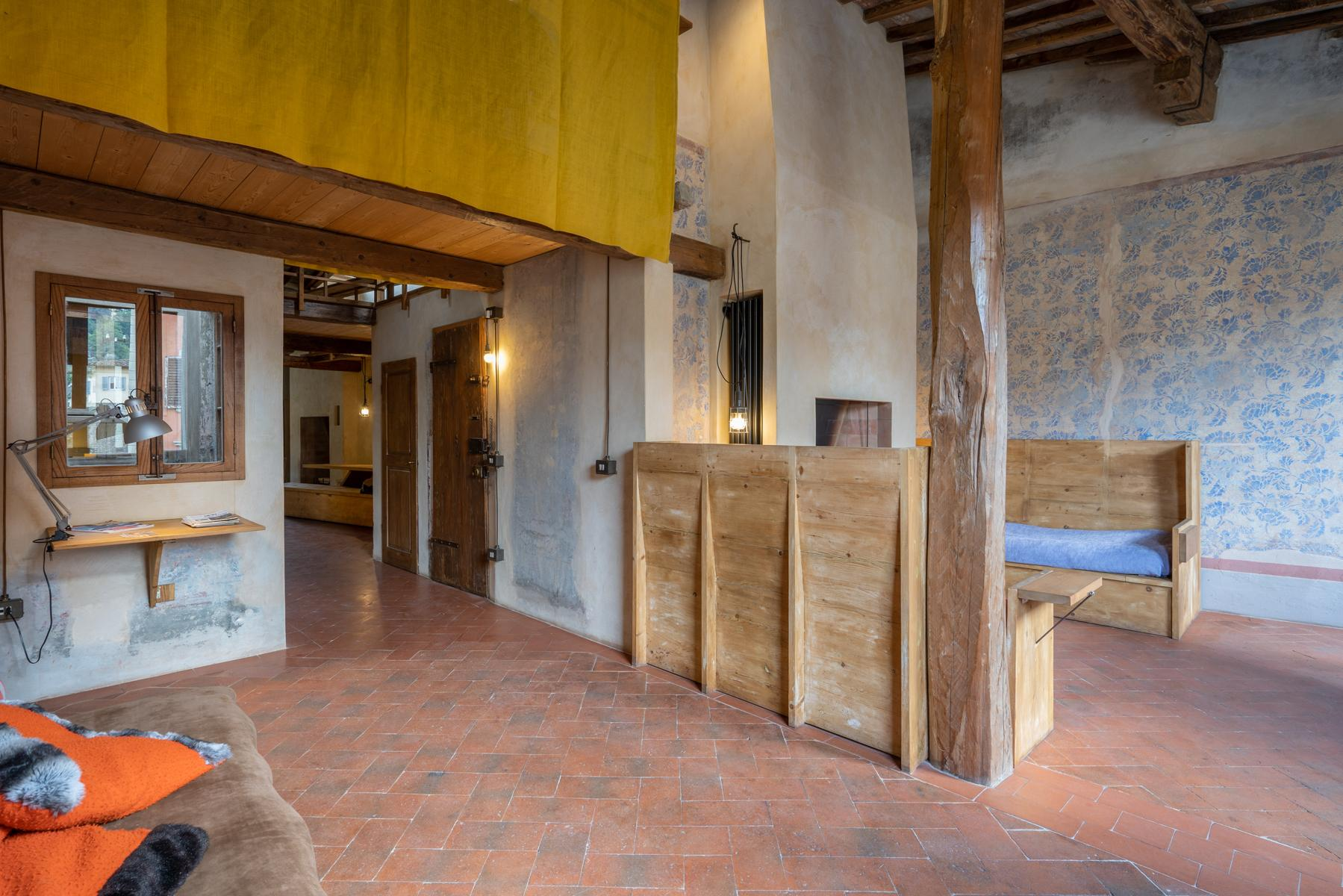 Charming apartment in Oltrarno - 5