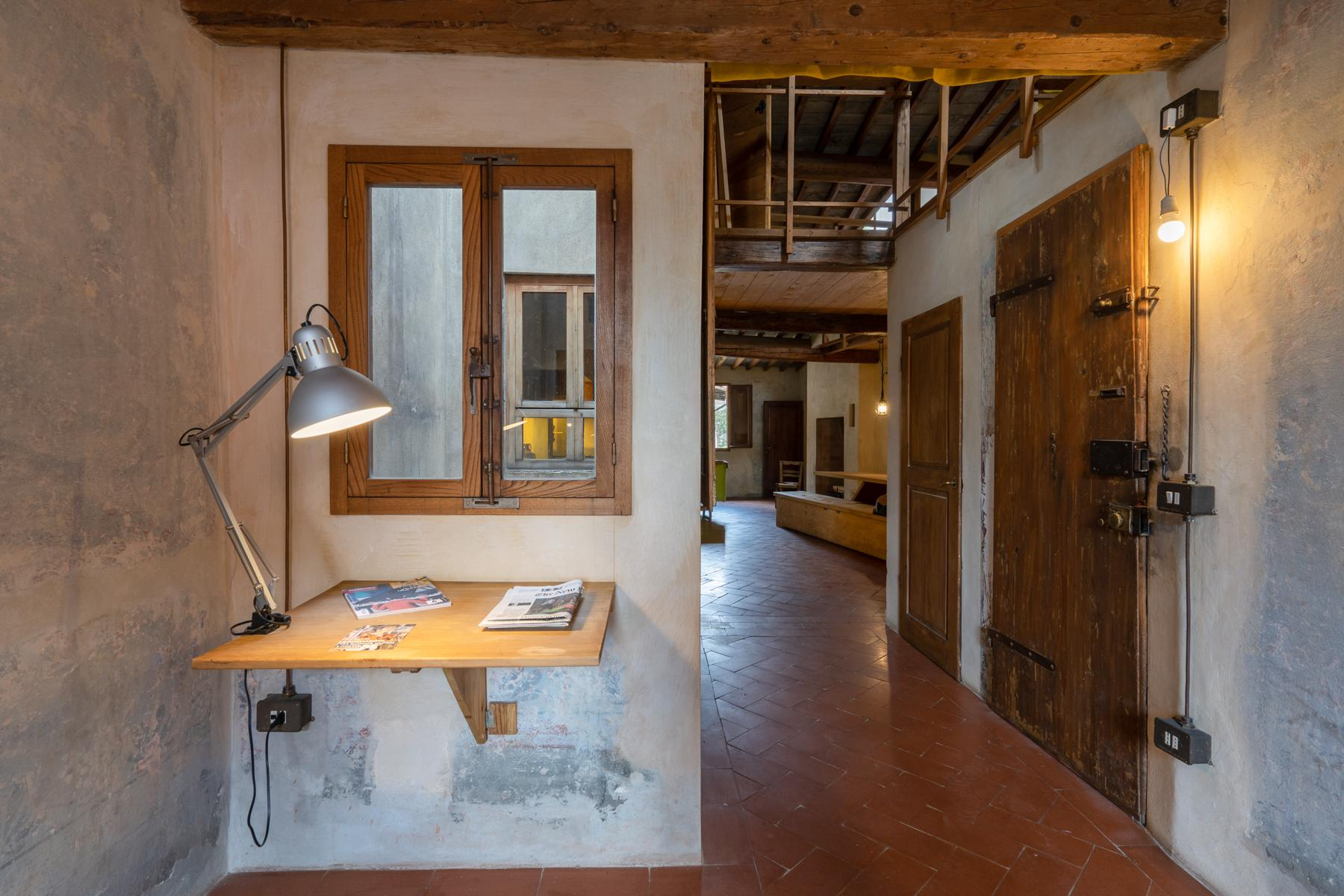 Charming apartment in Oltrarno - 6