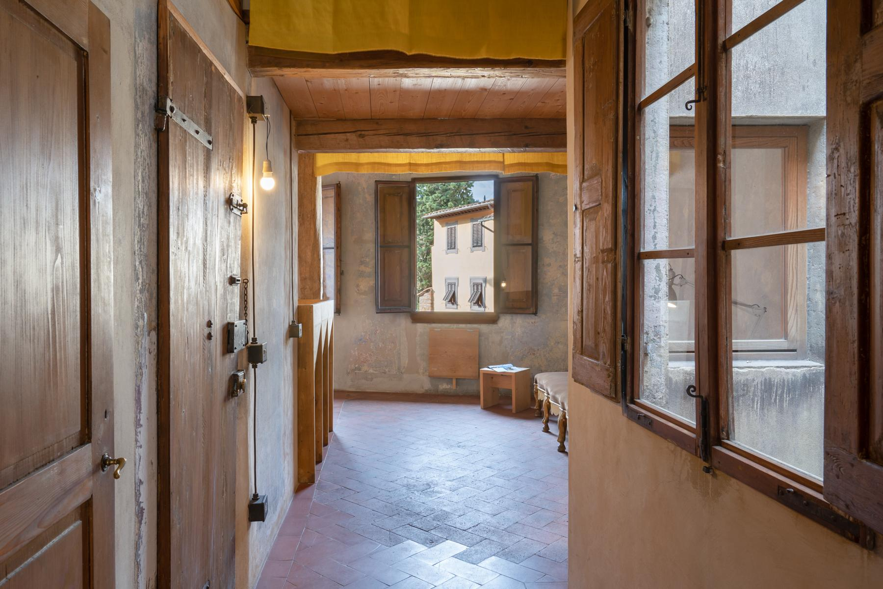 Charming apartment in Oltrarno - 7