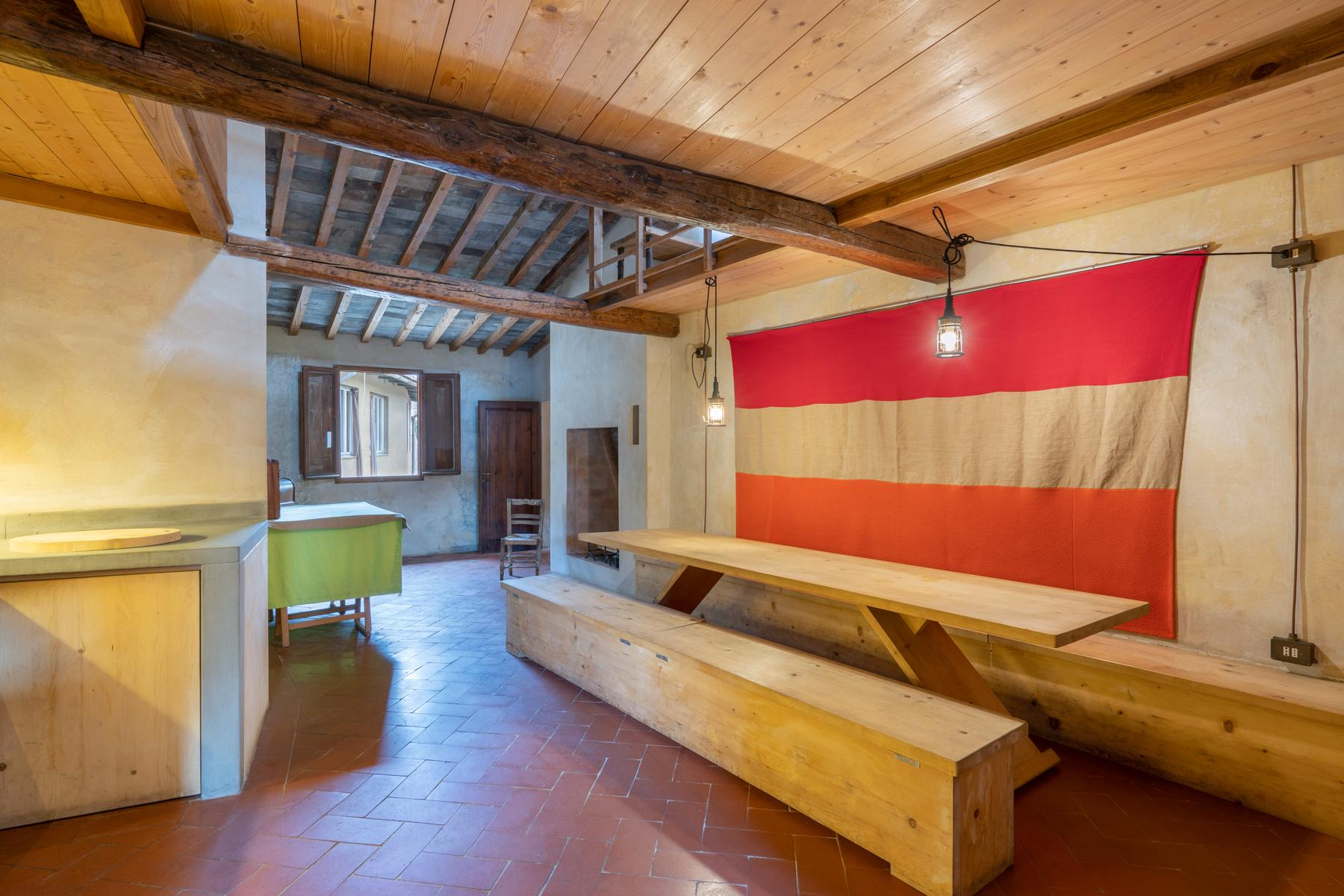 Charming apartment in Oltrarno - 8