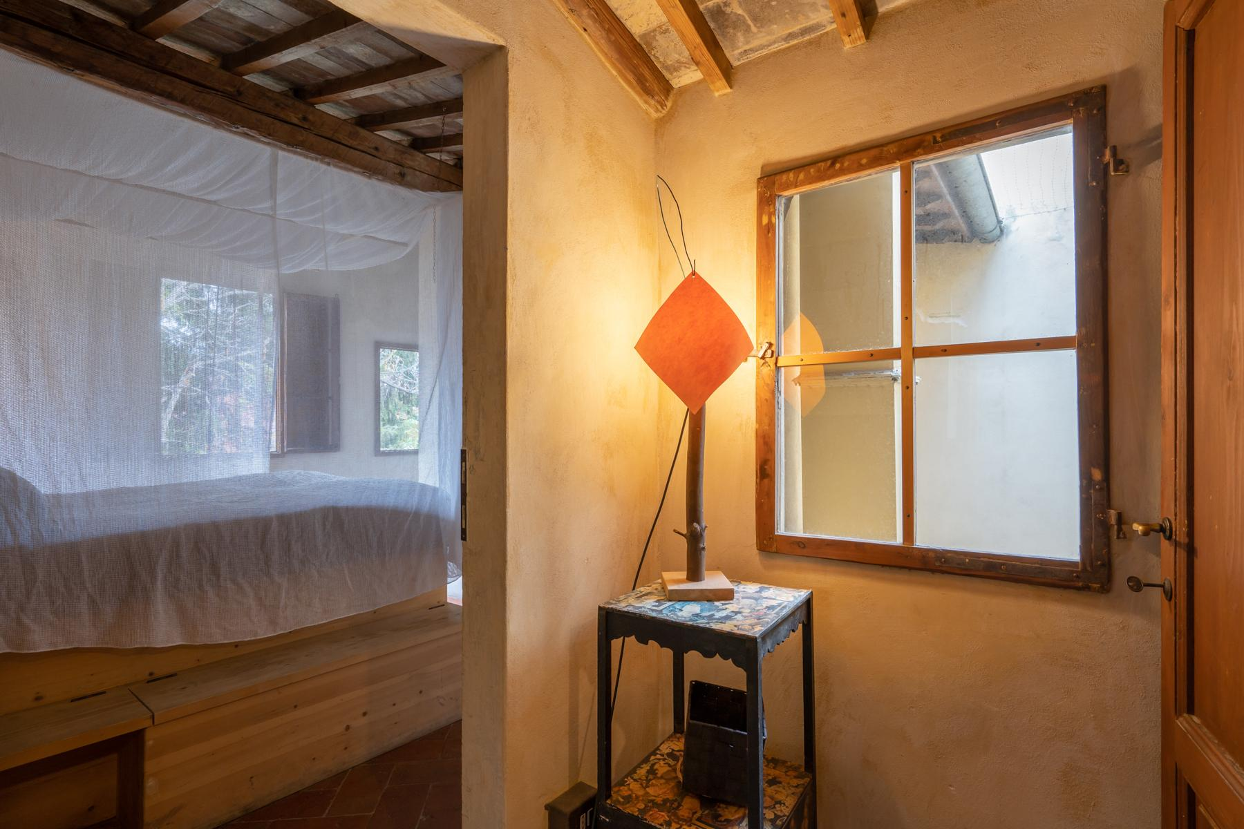 Charming apartment in Oltrarno - 11