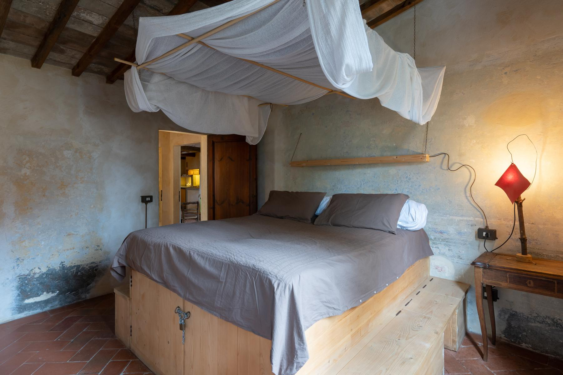 Charming apartment in Oltrarno - 14