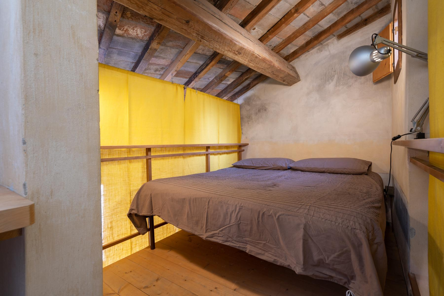 Charming apartment in Oltrarno - 18