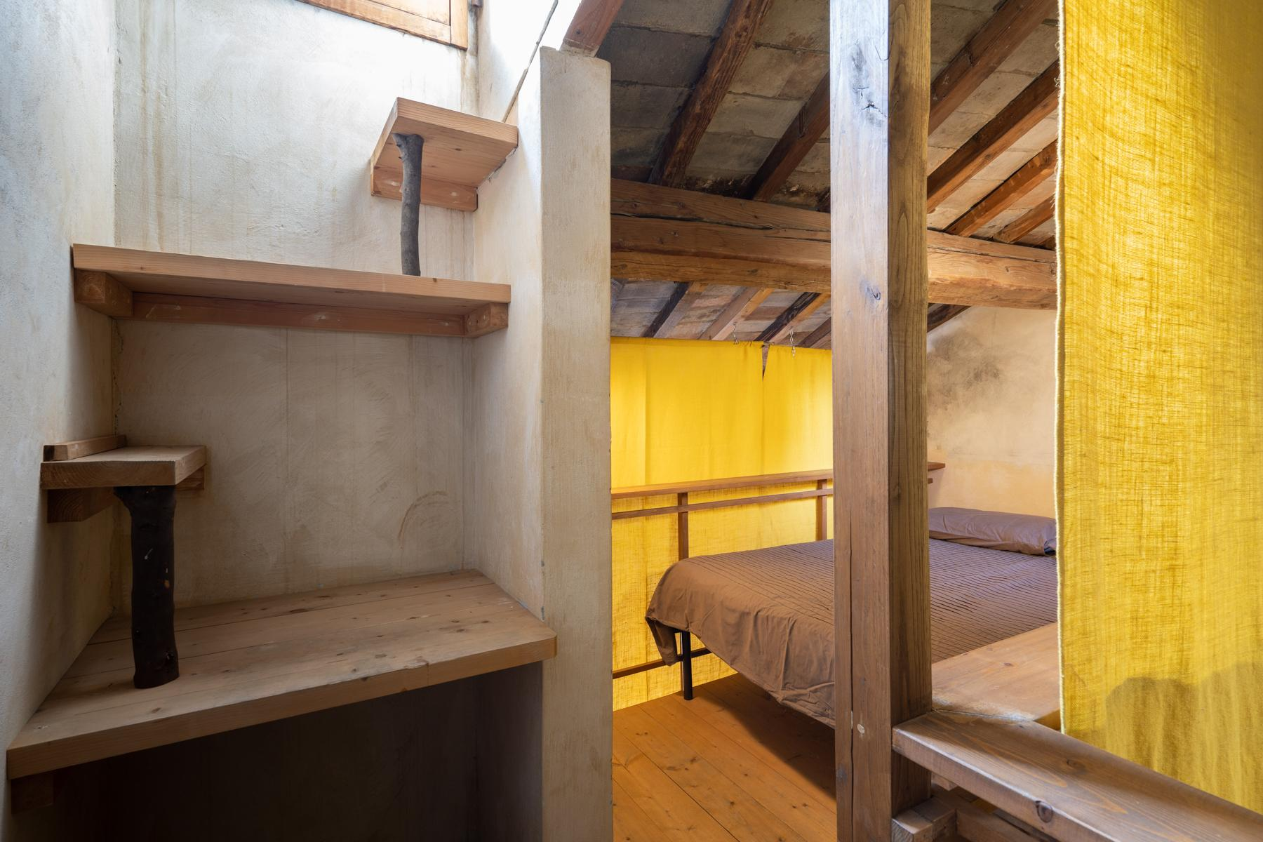 Charming apartment in Oltrarno - 19