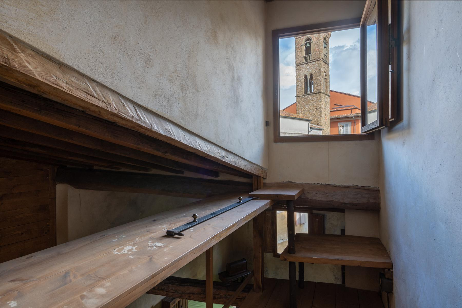Charming apartment in Oltrarno - 23