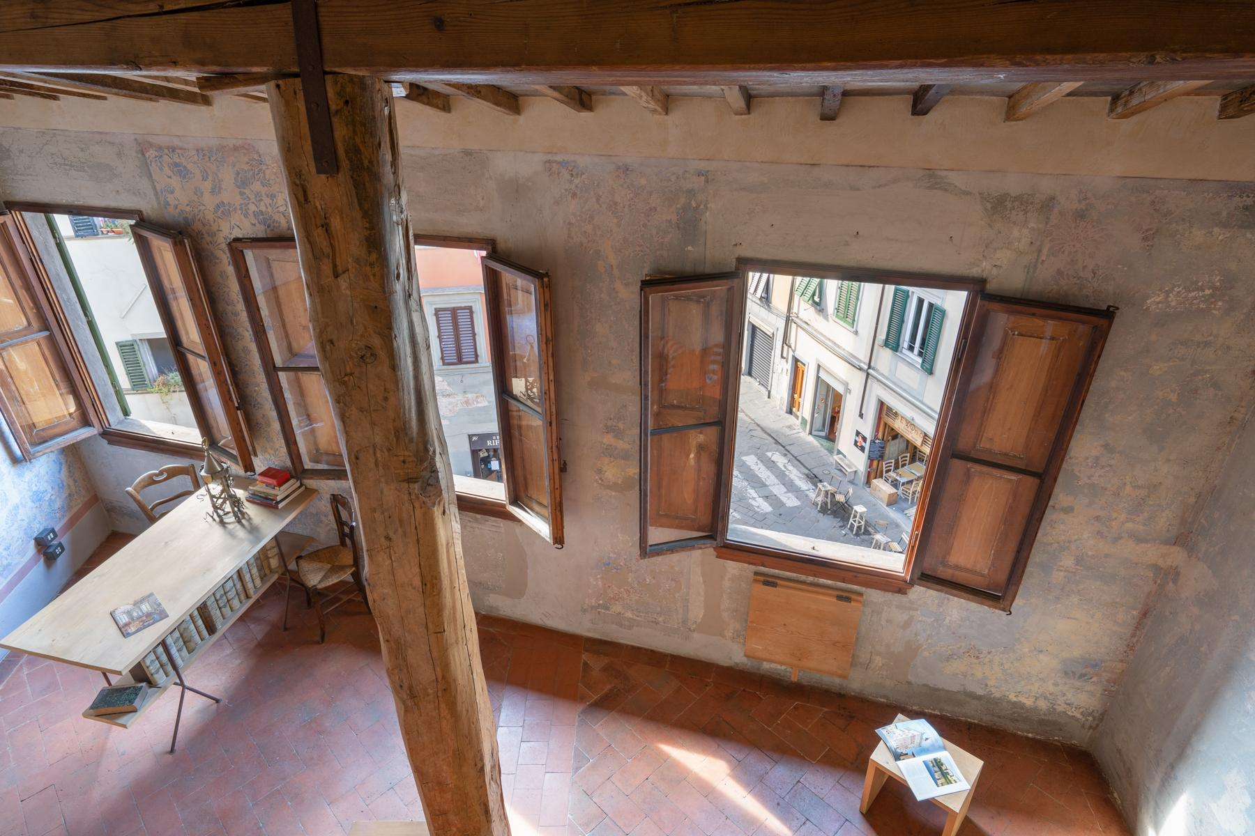 Charming apartment in Oltrarno - 3
