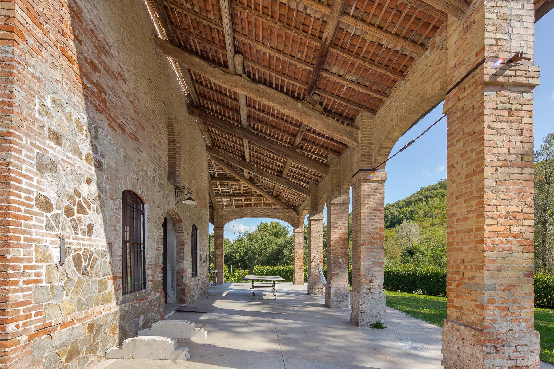 Unique period villa in Salsomaggiore Terme - 31