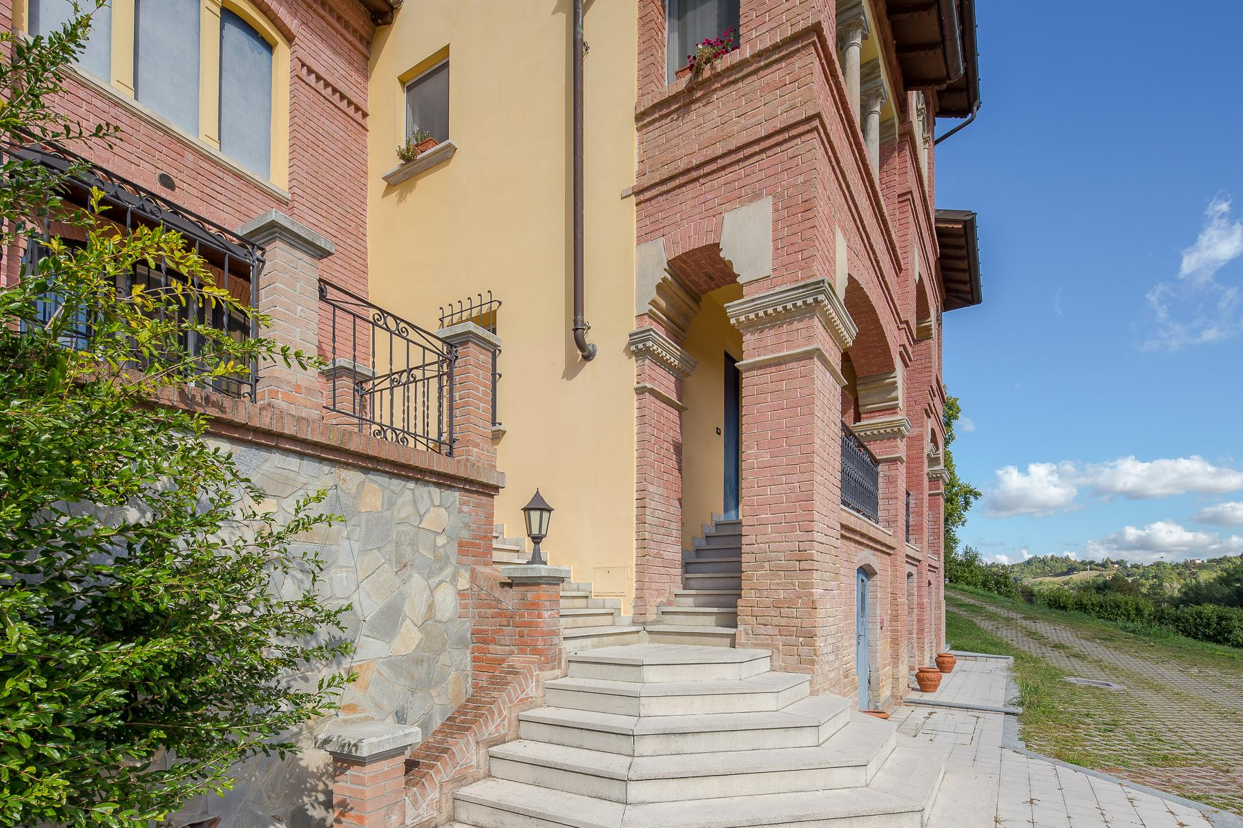 Unique period villa in Salsomaggiore Terme - 30