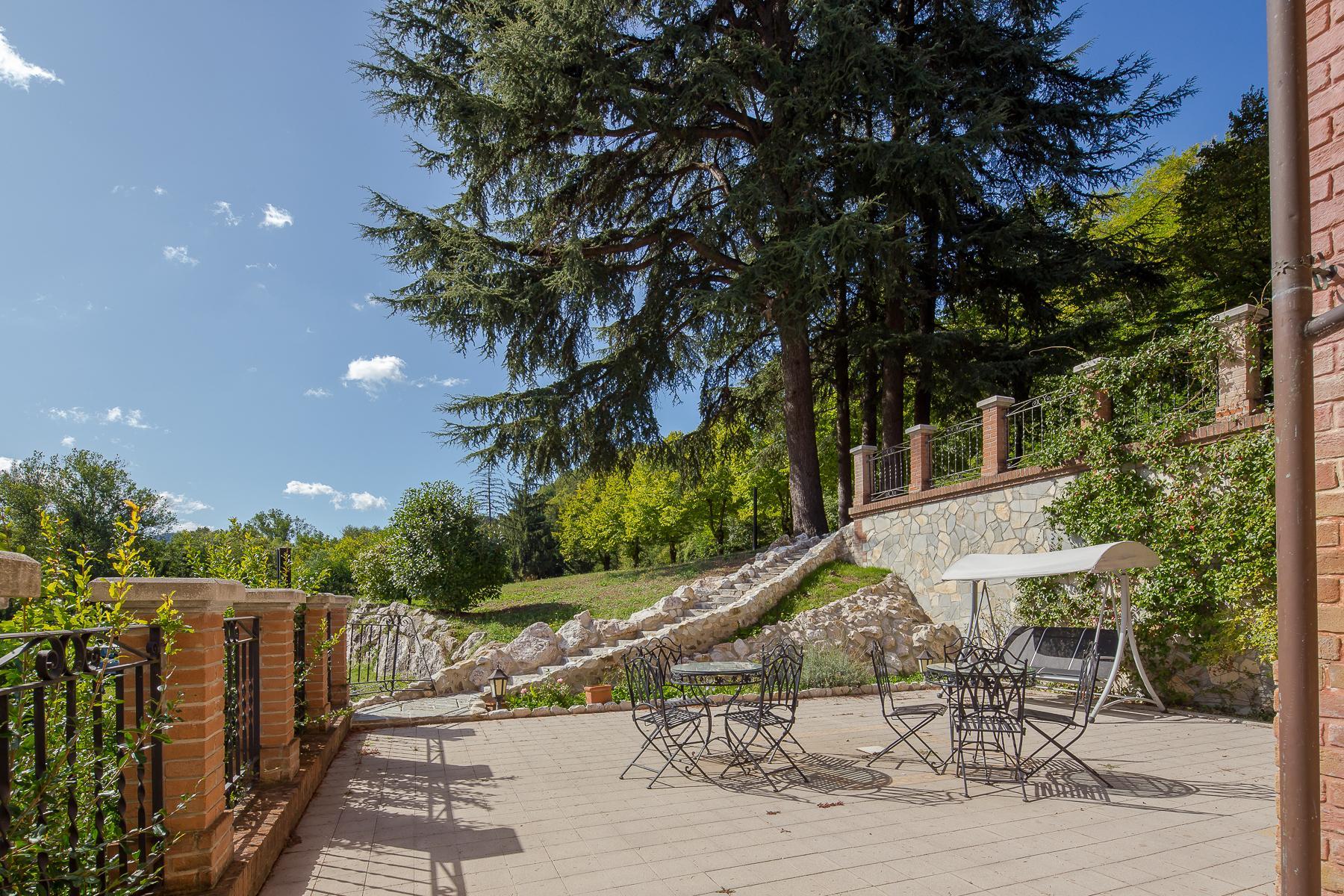 Unique period villa in Salsomaggiore Terme - 26