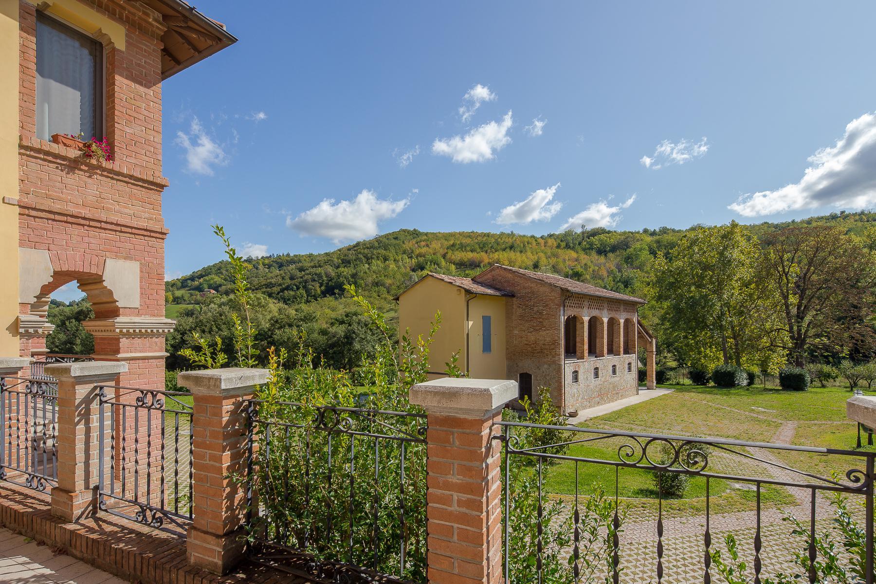 Unique period villa in Salsomaggiore Terme - 27