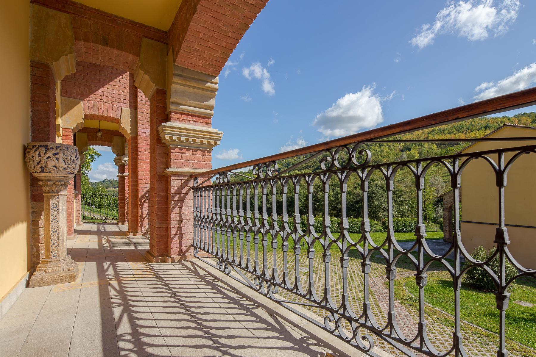 Magnifique villa d'époque à Salsomaggiore Terme - 4