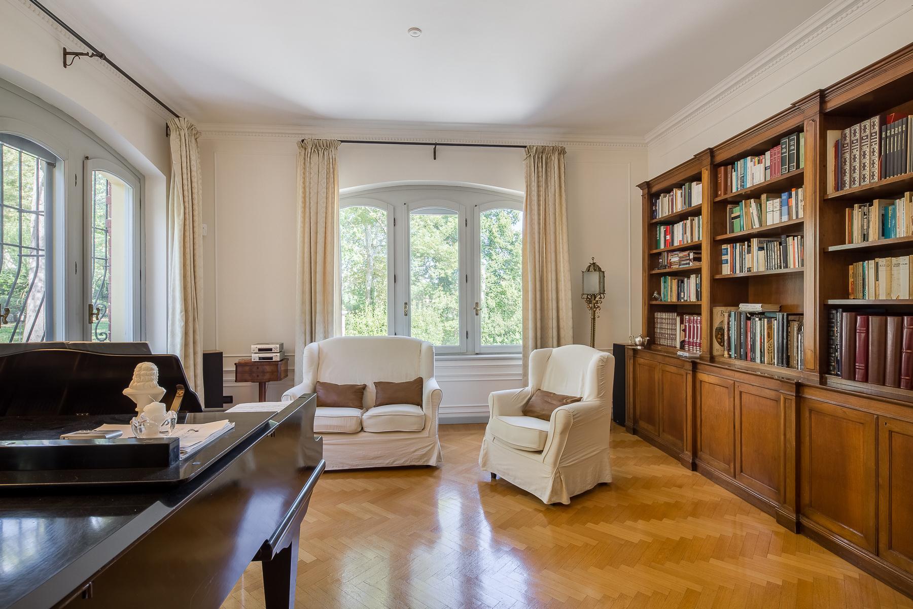 Unique period villa in Salsomaggiore Terme - 14